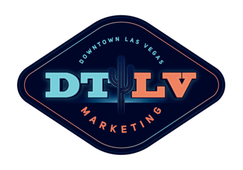 DTLV Marketing logo